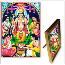Lord Satayanarayan Photo